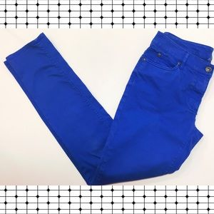 Vince Camuto size 29 Two skinny pants jeans blue